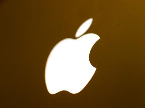 米アップル、4~6月期の決算で22%の減益