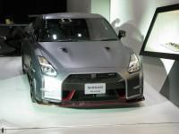 GT-R Nismo