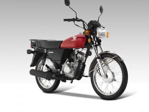 地球上で走っている最多車両は「90-125cc」の2輪車 そこに投入したホンダの新型110ccバイクとは?