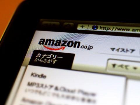 税収損失256億円。課税すれば本当に国内事業者はアマゾンに勝てる?