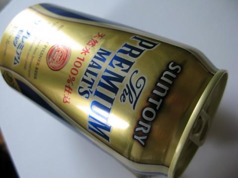 サントリー酒類のビール事業が独立すると報道。サントリーHDは真っ向否定