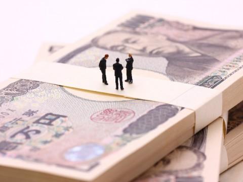 借金大国ニッポン 先進国では断トツの最悪水準