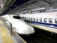 画像・新幹線がアメリカ大陸横断する日も近い? 技術提供に進展
