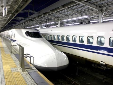 新幹線がアメリカ大陸横断する日も近い? 技術提供に進展