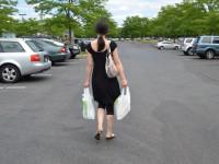 画像・マイバッグ利用でレジ袋辞退率約7割 しかしレジ袋削減は本当にエコか?