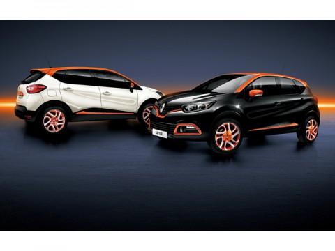 今年累計で輸入車前年割れ目前のなか、ルノー車が元気。個性派SUV「キャプチャー」に早くも限定車