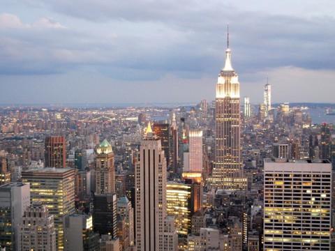 リアル・アマゾンは成功するか? Amazonがニューヨークに実店舗を出店予定