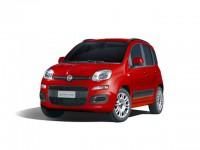 画・3世代目フィアット「Panda」にエコとスポーツドライブを両立した5MTモデルが登場