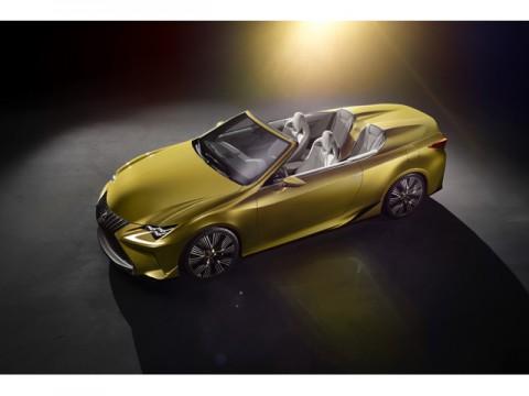 あの「トヨタ・ソアラ(レクサスSC)」が復活か? LAオートショーで世界初公開