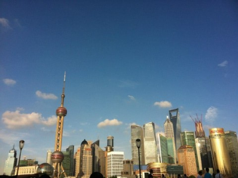 中国の成長鈍化により企業の25.4%が自社の業績に悪影響を受ける