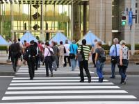 画・【2014年振り返り】訪日外国人旅行者は1300万人超に 国内旅行は短期・節約志向