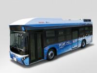 Toyota  Hino FC Bus