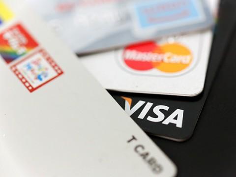 拡大基調続くクレジットカード市場 14年度は前年度比109.6%の約46兆円