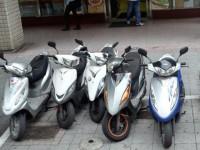 画・ガソリンスクーターと電動スクーター、どちらの原2を選ぶか悩む時代