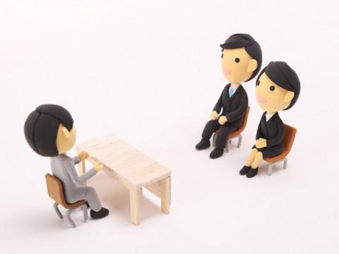 就活解禁 企業と学生を結ぶ新卒採用支援ビジネスが活況