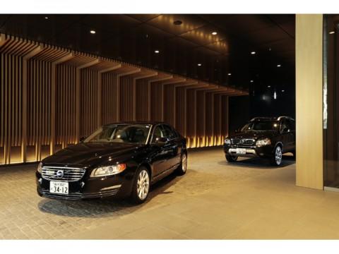 世界有数のリゾートホテル・グループが東京・大手町に初の都市型ホテル開業、ホテルカーにボルボ社を選定