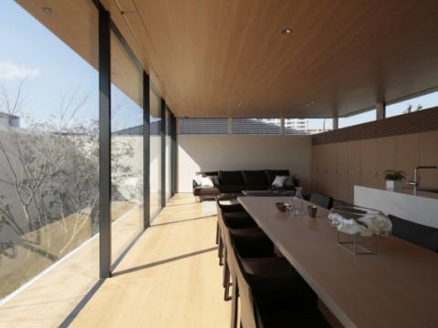 見直されつつある、木の住まい。進化する木造住宅の今