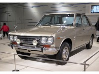 Nissan_P510
