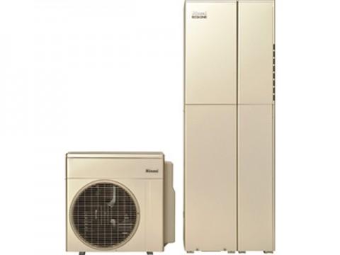 """ガスと電気の""""イイとこ取り""""、 ハイブリッド型給湯暖房機の今──「ECO ONE」とは?"""