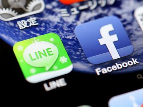 20代の94%が「LINE」を利用、30代ではFacebook、40代はTwitterがトップに