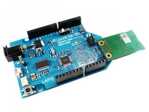 21世紀の産業革命? 無線も簡単に搭載できる電子工作最新事情