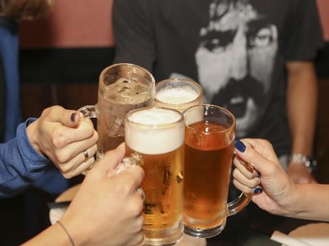 お酒はコントロールできる? 50代から意識が高まる適量飲酒