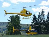 画・ドクターヘリに緊急事態 操縦士が足りない?