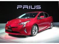 New Prius E