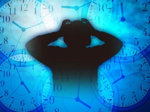 ビジネスパーソンはどうやってストレスを解消しているか?