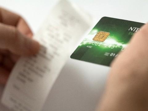 キャッシュレス決済の波が次々と スリーエフ、全店でクレジットカード決済を導入