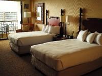 画・婚礼事業撤退、訪日外国人客に向け宿泊事業拡大へ 大阪新阪急ホテル