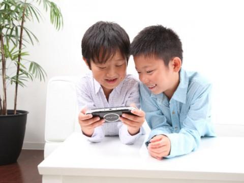幼児期の「ゲーム依存」を防ぐ方法 ルールの徹底が鍵