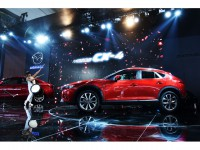 Mazda at Beijing Motor Show - Auto China