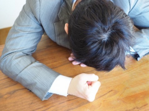 夢の中だけの問題ではない「悪夢障害」日中も精神的苦痛が続く