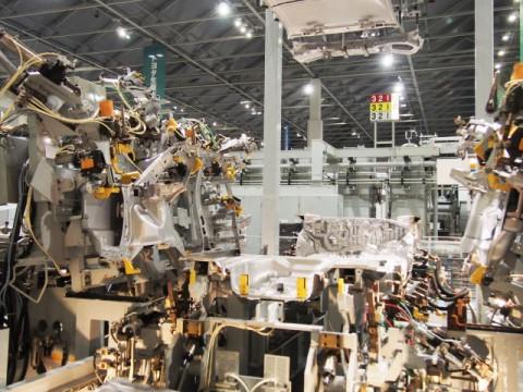 """トヨタが「EtherCAT」採用で""""閉鎖的な国産技術""""から""""オープンな通信規格""""へ"""
