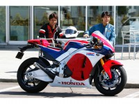 Honda_Promotion