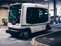 画・無人の「自動運転ハ_ス」日本初導入へ