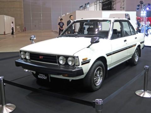 """名車概論/カローラ50年の歴史のなかで""""隠れた人気車種""""「TE71セダンGT」"""