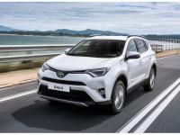Russia Toyota_RAV4