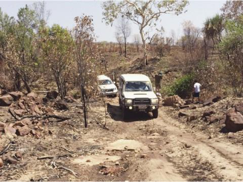 """トヨタ、社員による走行距離2万kmにおよぶ""""5大陸走破プロジェクト第3弾""""を南米で開始"""