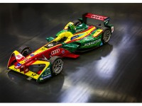 FIA Formula E 2016/2017