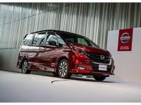 Nissan's new Serena ProPILOT technology makes autonomous drive