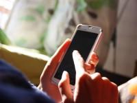 画.通信速度制限の経験者は6割 スマホの通信量調査結果