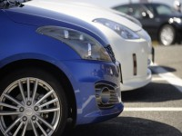 画.レンタカー、車を所有しない個人の需要高まる 市場規模1兆円に迫る勢い