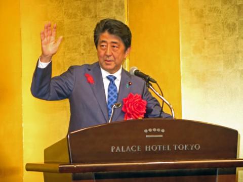 『CEATEC JAPAN 2016』開幕。安倍首相出席し「CPS/IoT Exhibition」に熱が入る