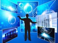 画.Facebook、Amazon、Google、IBM、Microsoft、人工知能の研究・普及に向けた提携を発表