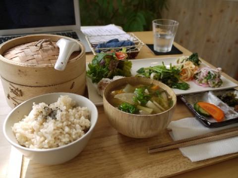 日本食が健康的というのは本当?東北大が検証