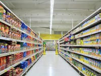 画.ブロックチェーン活用で食品管理の安全性向上とコスト削減へ ウォルマート導入試験
