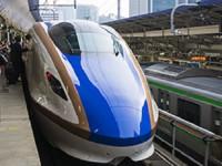 画・迷走する北陸新幹線延伸ルート 並行線辿る議論