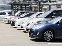 画.駐車場シェアサービスの覇権争いが激化 新規サービスが相次いで参入